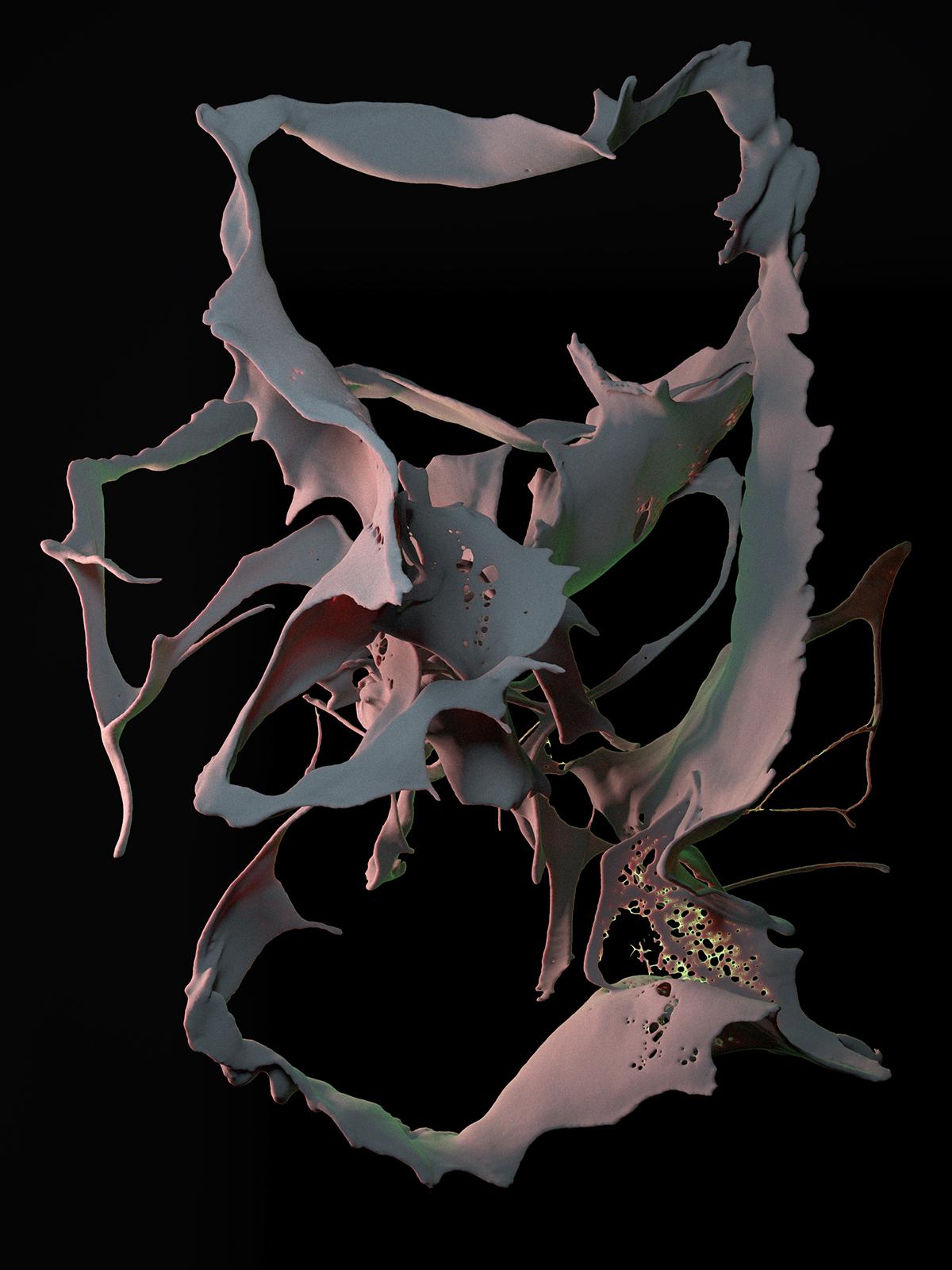Banz & Bowinkel, Fluid 19_04, Fine Art Print, 140 cm x 105 cm, 2013