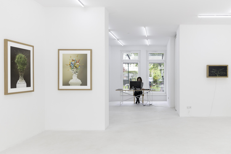 Eelco Brand, Electropia, 2017, installation view