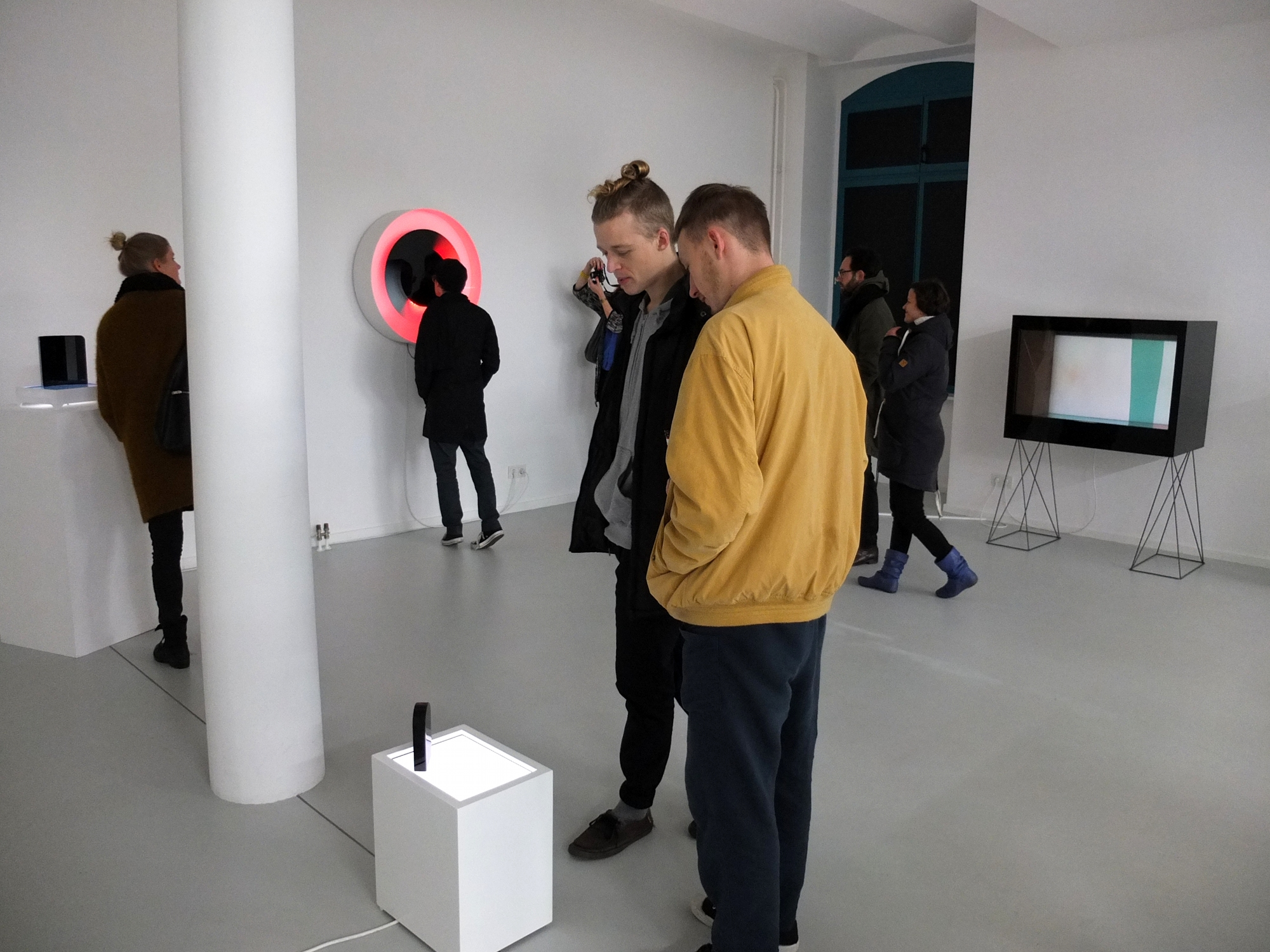 Kim Asendorf & Flavien Théry, Preview, 2014