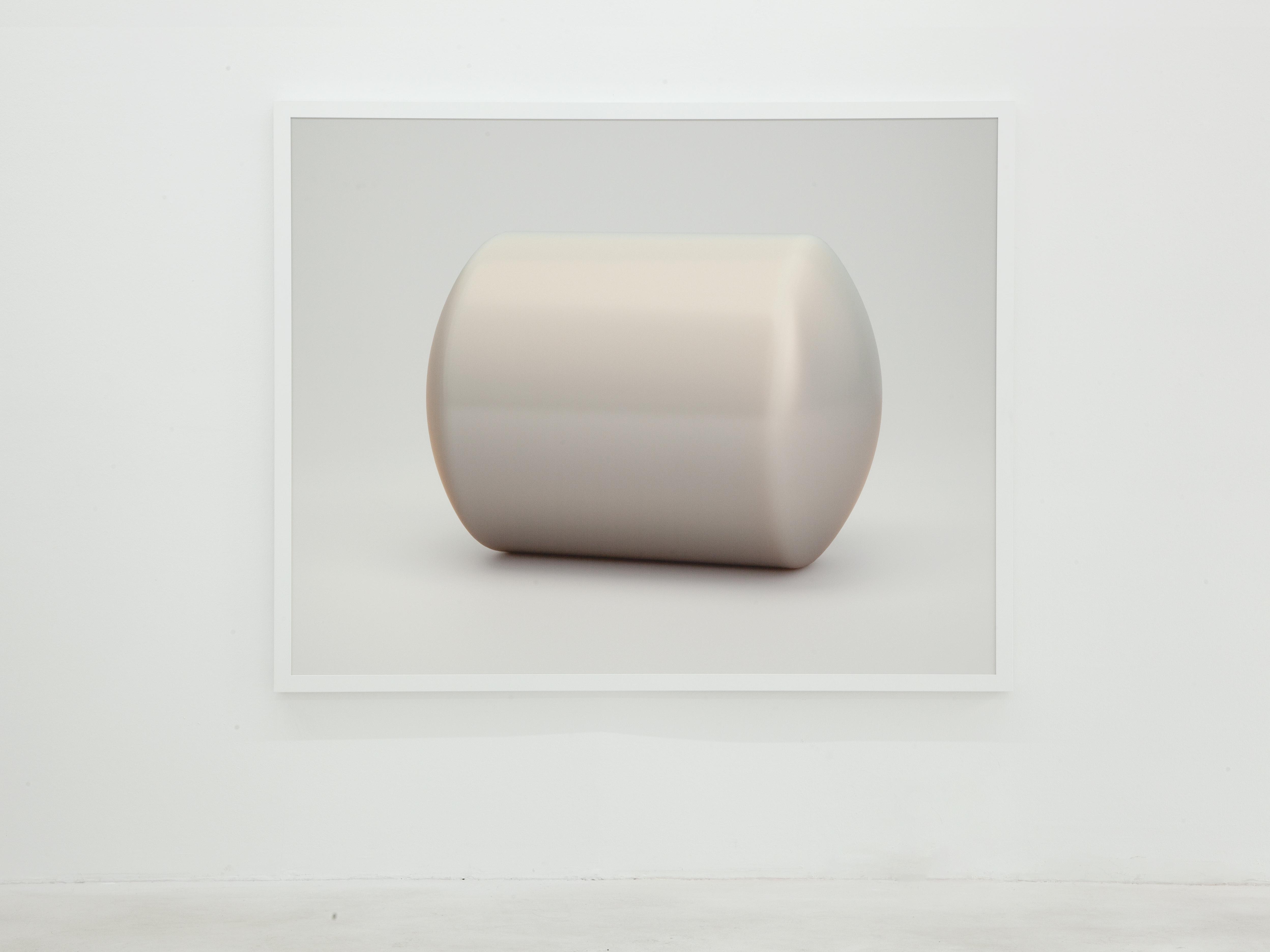 Banz & Bowinkel, Primitive I 01, CGI, 175 cm x 140 cm, 2018