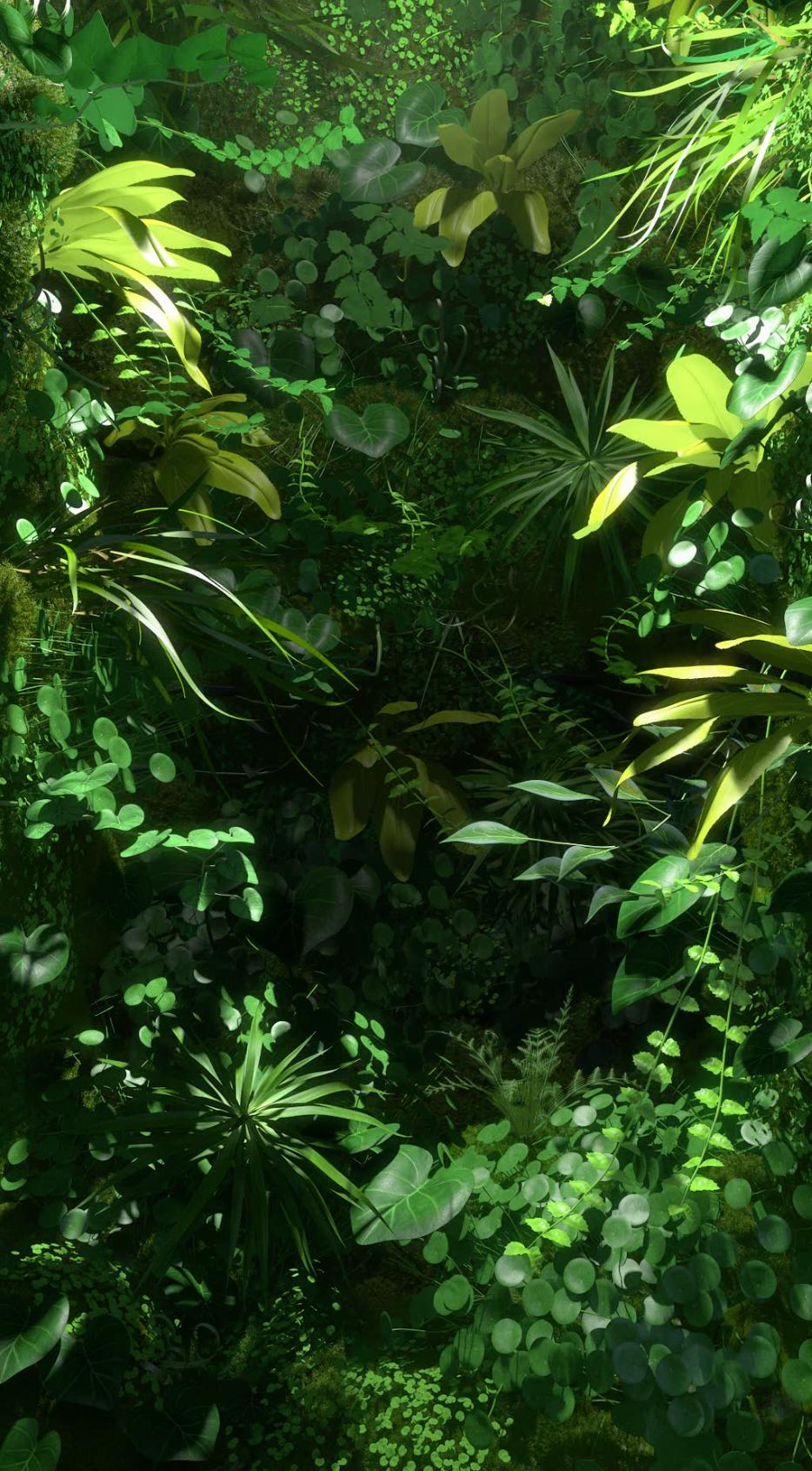 Eelco Brand, PT.movi (Ausschnitt), HD digitale Animation, 2018