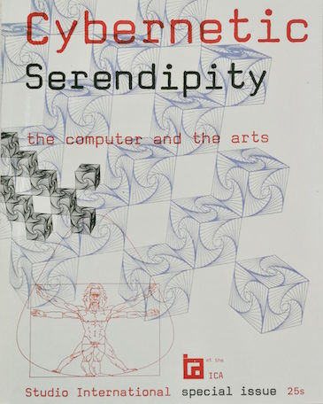 Cybernetic Serindipity