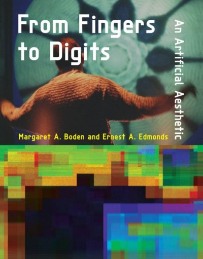 From Fingers to Digits – An Artificial Aesthetic