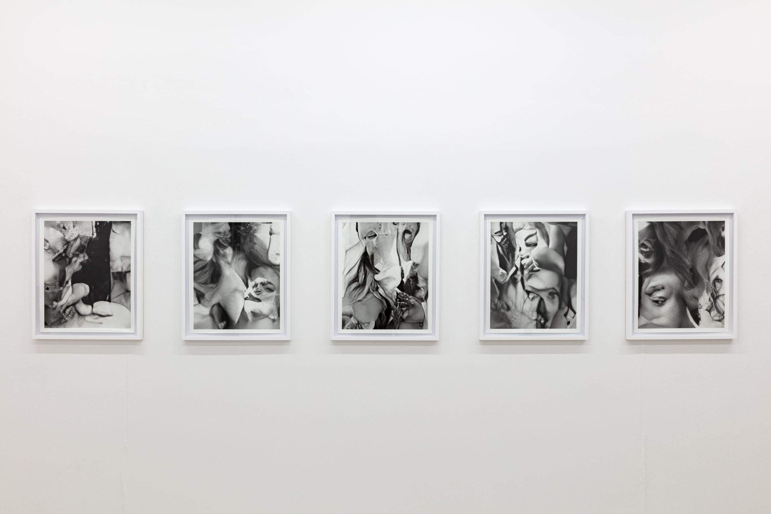GANland, Ausstellungsansicht, 2020